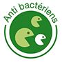 couette anti bacteriens